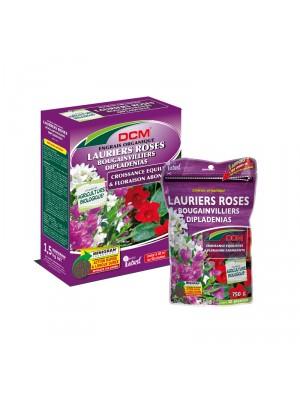 ENGRAIS ORGANIQUE de floraison Laurier rose 750g